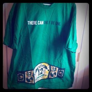 Green Bay Packers Aaron Rodgers tee shirt